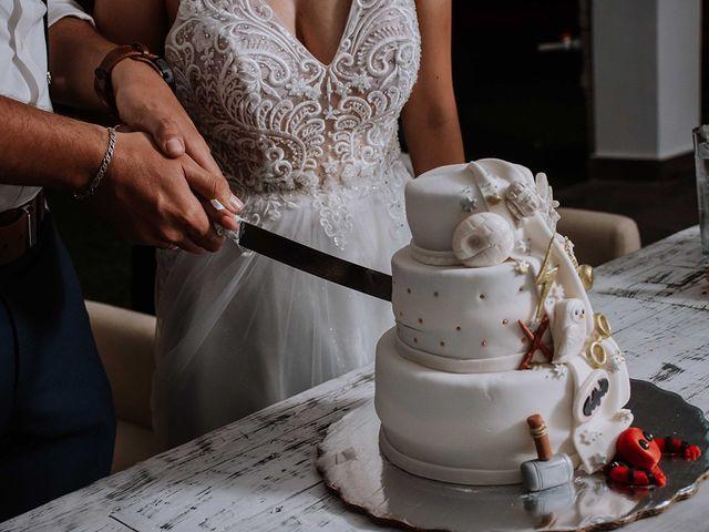 La boda de Eduardo y Cinthya en Tlayacapan, Morelos 67
