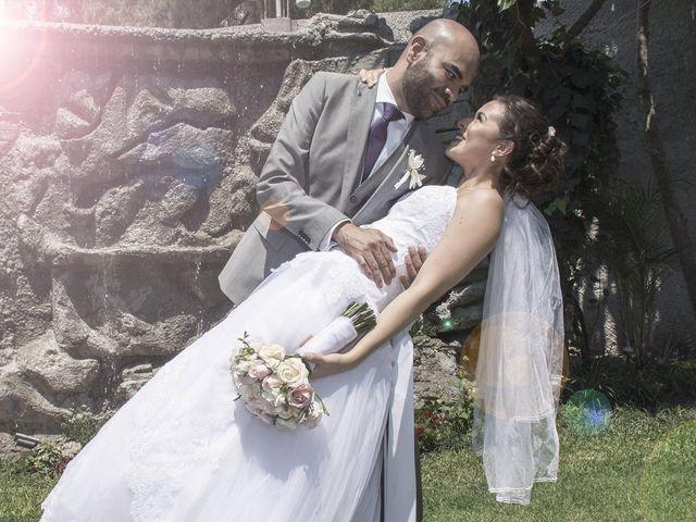 La boda de Vannesa y Armando