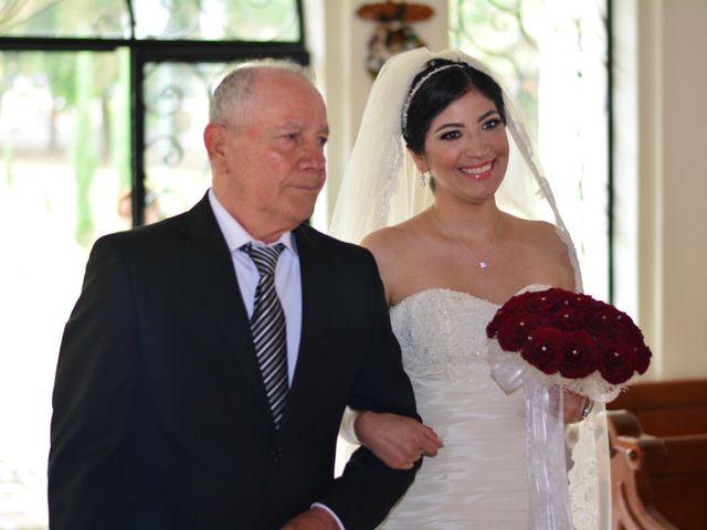 La boda de Marco Antonio y Ana Cecilia en Tlajomulco de Zúñiga, Jalisco 9
