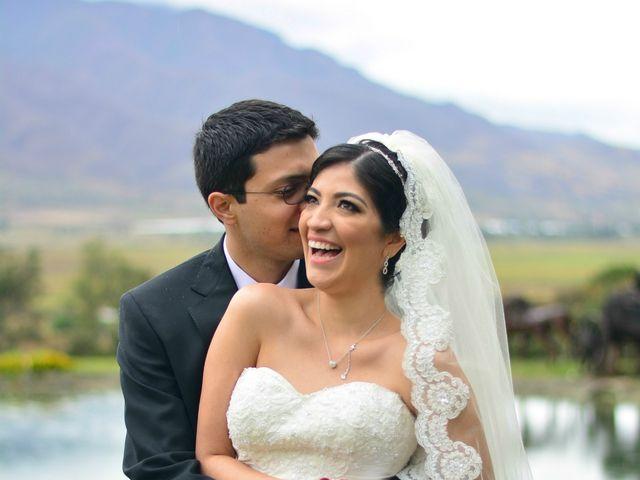 La boda de Marco Antonio y Ana Cecilia en Tlajomulco de Zúñiga, Jalisco 18