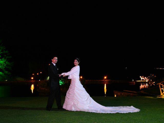 La boda de Marco Antonio y Ana Cecilia en Tlajomulco de Zúñiga, Jalisco 19