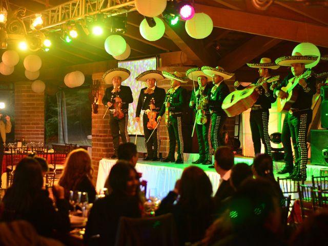 La boda de Marco Antonio y Ana Cecilia en Tlajomulco de Zúñiga, Jalisco 20