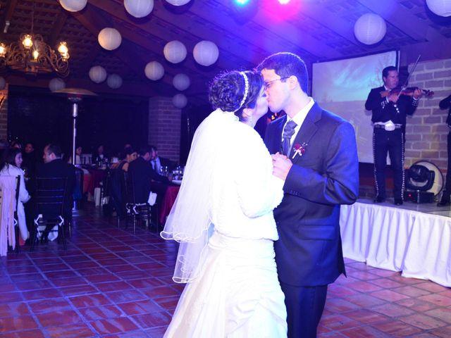 La boda de Marco Antonio y Ana Cecilia en Tlajomulco de Zúñiga, Jalisco 21