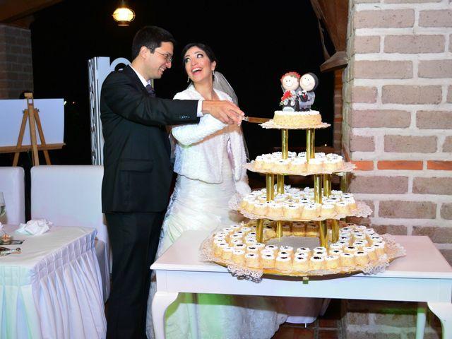 La boda de Marco Antonio y Ana Cecilia en Tlajomulco de Zúñiga, Jalisco 22