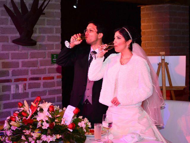 La boda de Marco Antonio y Ana Cecilia en Tlajomulco de Zúñiga, Jalisco 23