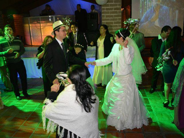 La boda de Marco Antonio y Ana Cecilia en Tlajomulco de Zúñiga, Jalisco 25