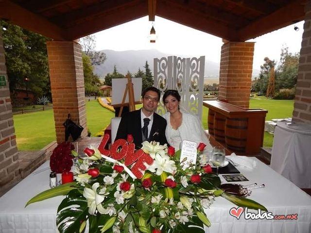 La boda de Marco Antonio y Ana Cecilia en Tlajomulco de Zúñiga, Jalisco 33