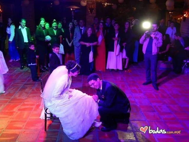 La boda de Marco Antonio y Ana Cecilia en Tlajomulco de Zúñiga, Jalisco 35