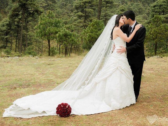 La boda de Marco Antonio y Ana Cecilia en Tlajomulco de Zúñiga, Jalisco 36