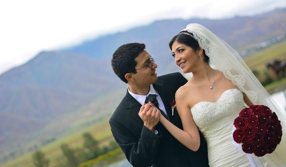 La boda de Marco Antonio y Ana Cecilia en Tlajomulco de Zúñiga, Jalisco