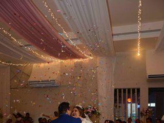 La boda de Alondra  y Osmar  3