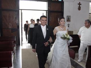La boda de Magdalena y Eduardo 1