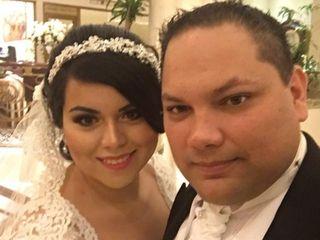 La boda de Cinthia  y Jesús