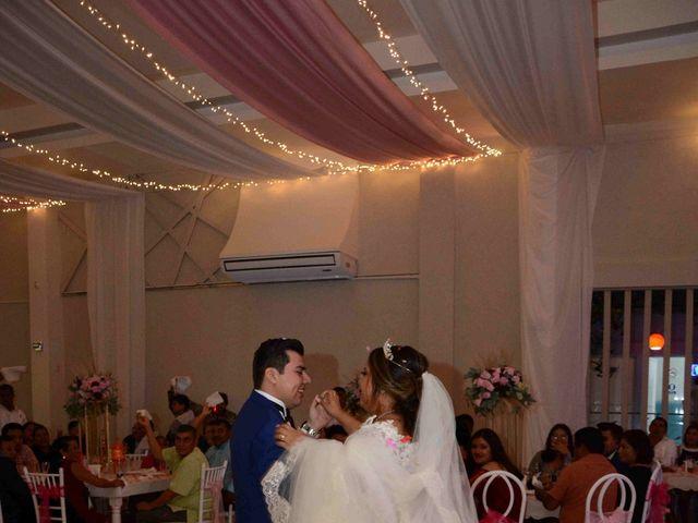 La boda de Osmar  y Alondra  en Suchiapa, Chiapas 5