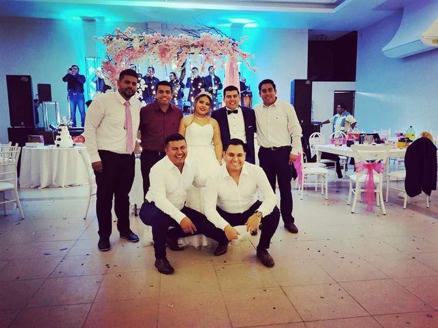La boda de Osmar  y Alondra  en Suchiapa, Chiapas 6