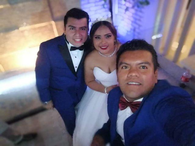 La boda de Osmar  y Alondra  en Suchiapa, Chiapas 7