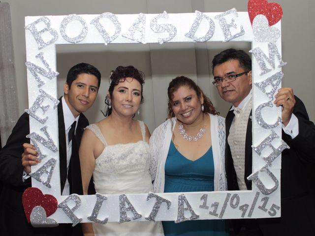 La boda de Eduardo y Magdalena en San Nicolás de los Garza, Nuevo León 2