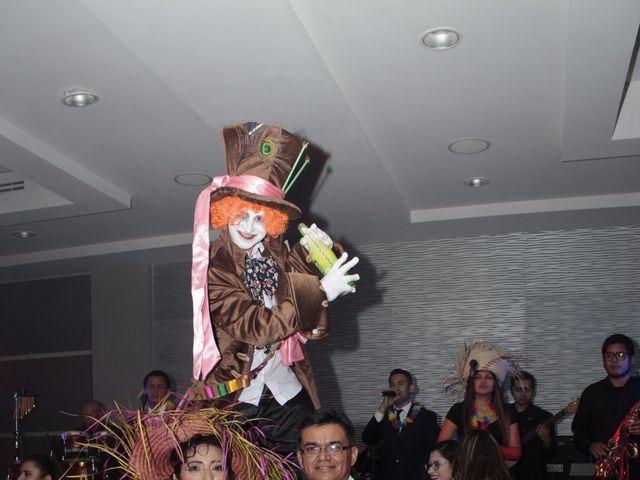 La boda de Eduardo y Magdalena en San Nicolás de los Garza, Nuevo León 4
