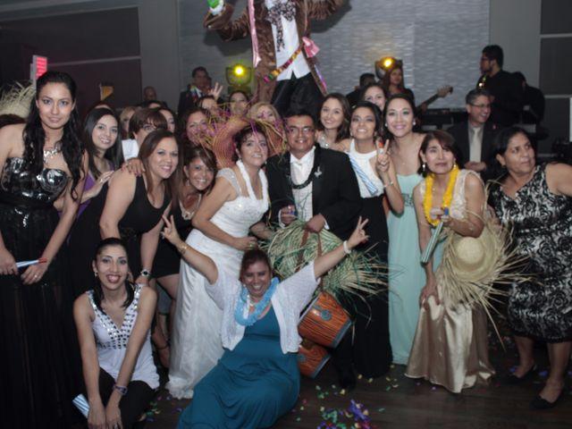 La boda de Eduardo y Magdalena en San Nicolás de los Garza, Nuevo León 5