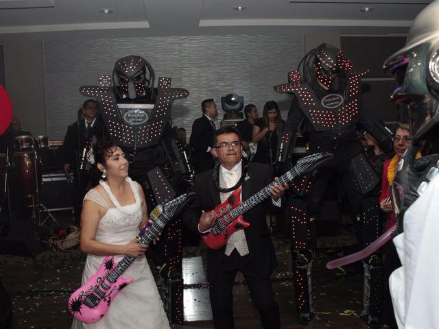 La boda de Eduardo y Magdalena en San Nicolás de los Garza, Nuevo León 7