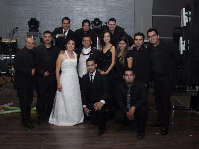 La boda de Eduardo y Magdalena en San Nicolás de los Garza, Nuevo León 8