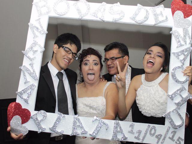 La boda de Eduardo y Magdalena en San Nicolás de los Garza, Nuevo León 9