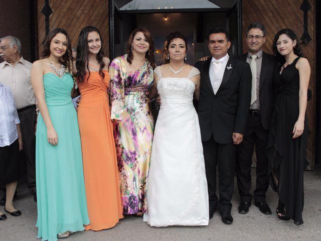 La boda de Eduardo y Magdalena en San Nicolás de los Garza, Nuevo León 10