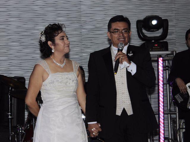 La boda de Eduardo y Magdalena en San Nicolás de los Garza, Nuevo León 11