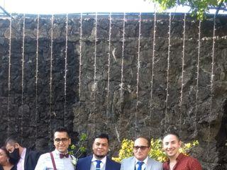 La boda de Ángel y Raúl 1