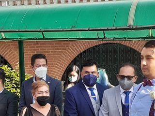 La boda de Ángel y Raúl 3