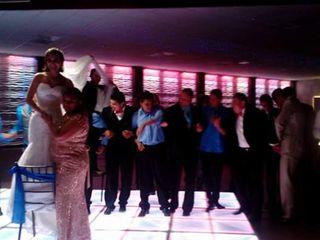 La boda de Lupita y Miguel  3
