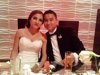 La boda de Lupita y Miguel