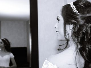 La boda de Mairen y Antonio 3
