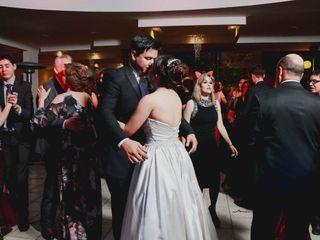 La boda de Jessica y Mario Alberto 1