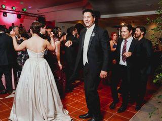 La boda de Jessica y Mario Alberto 2