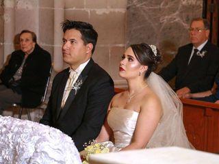 La boda de Jessica y Mario Alberto 3