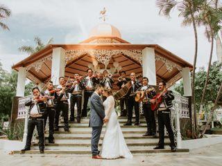 La boda de Fani y Manolo