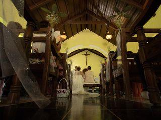 La boda de Ilse y Mario 2