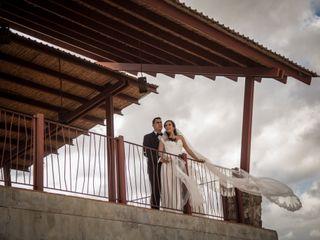 La boda de Alma y Kevin 2