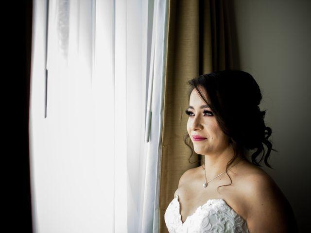 La boda de Alfonso y Paulina en Querétaro, Querétaro 13
