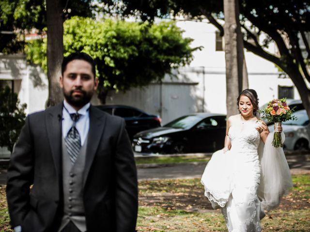 La boda de Alfonso y Paulina en Querétaro, Querétaro 21