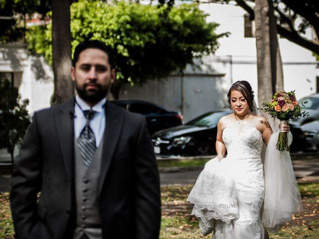 La boda de Alfonso y Paulina en Querétaro, Querétaro 22