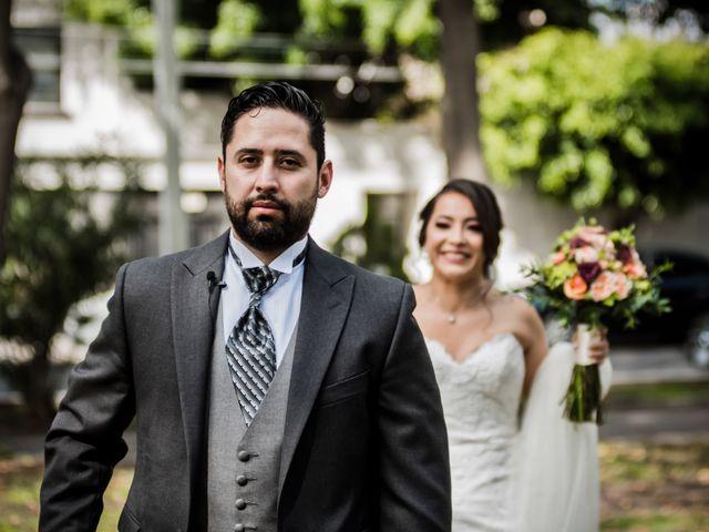 La boda de Alfonso y Paulina en Querétaro, Querétaro 23