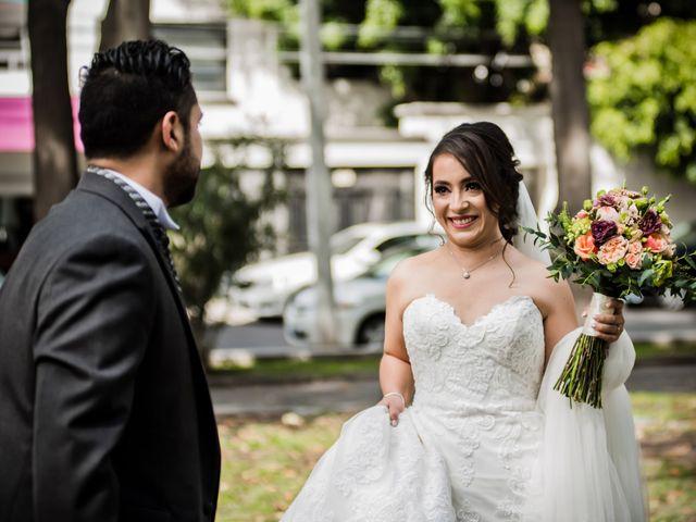 La boda de Alfonso y Paulina en Querétaro, Querétaro 24