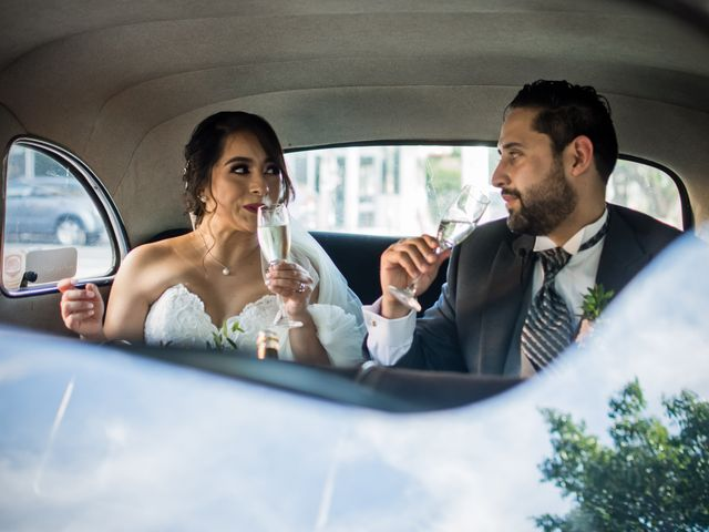 La boda de Alfonso y Paulina en Querétaro, Querétaro 25