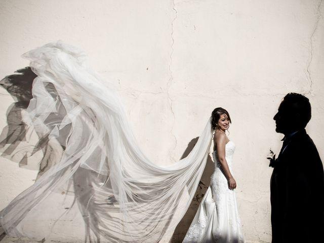 La boda de Alfonso y Paulina en Querétaro, Querétaro 26