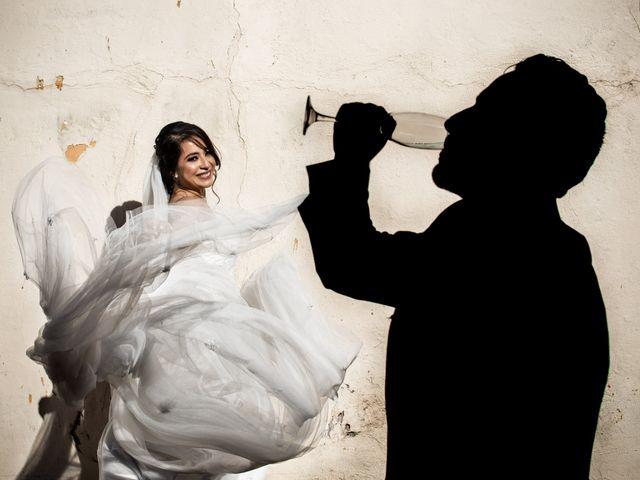 La boda de Alfonso y Paulina en Querétaro, Querétaro 27