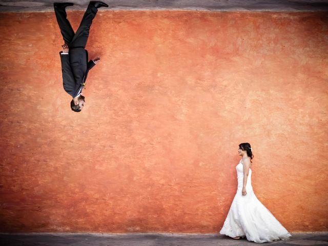 La boda de Alfonso y Paulina en Querétaro, Querétaro 28