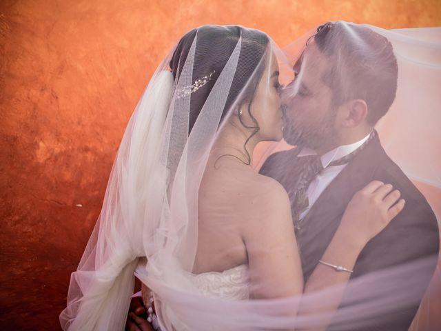 La boda de Alfonso y Paulina en Querétaro, Querétaro 29