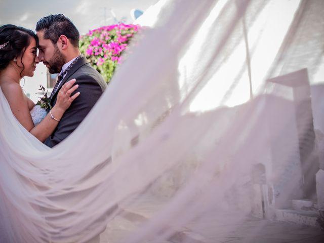 La boda de Alfonso y Paulina en Querétaro, Querétaro 30